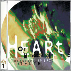 Volume 1 Disc 2 - Heart Of Worship